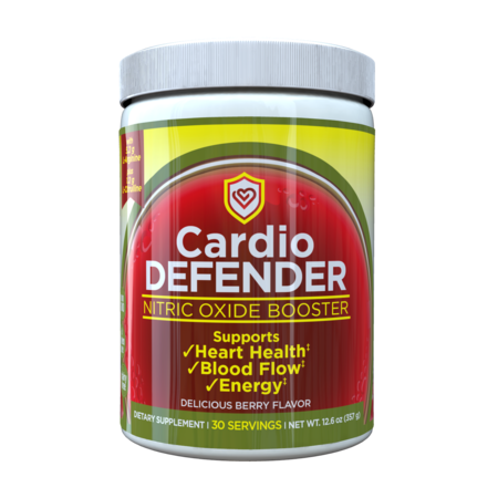 Cardio Defender