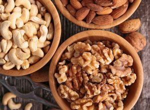 best nuts for heart health