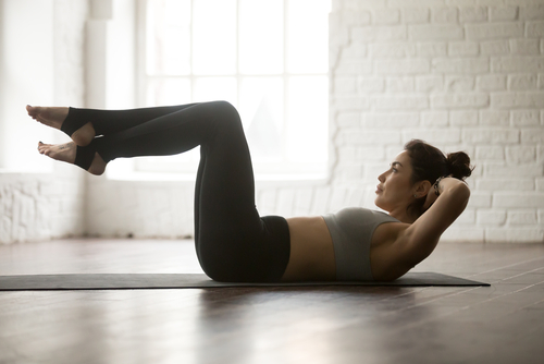 There are a few hip pain exercises that can give you some relief.
