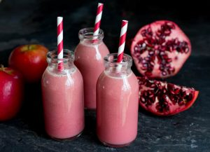 Smoothies for High Blood Pressure