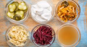 foods good for gut health